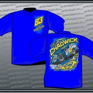 Chadwick Kellen - Sybesma Graphics ( Shirt Gallery )