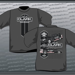 Clark Memorial - Sybesma Graphics ( Shirt Gallery )
