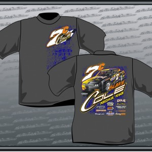 Cole Blake - Sybesma Graphics ( Shirt Gallery )