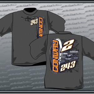 Conway - Sybesma Graphics ( Shirt Gallery )