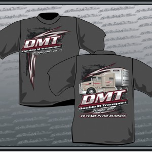 DMT - Sybesma Graphics ( Shirt Gallery )