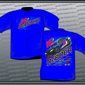 DeBoer Jon - Sybesma Graphics ( Shirt Gallery )