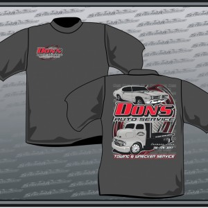 Don's Coop - Sybesma Graphics ( Shirt Gallery )