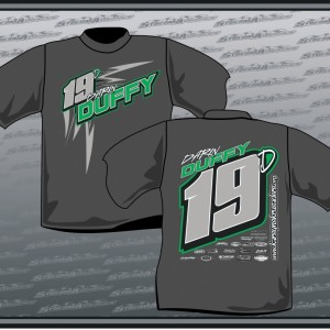 Duffy Darin - Sybesma Graphics ( Shirt Gallery )