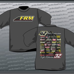 Matt Fredericksen - Sybesma Graphics ( Shirt Gallery )