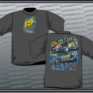 Ryan Gustin - Sybesma Graphics ( Shirt Gallery )