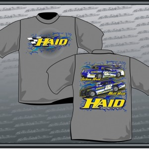 Haid - Sybesma Graphics ( Shirt Gallery )