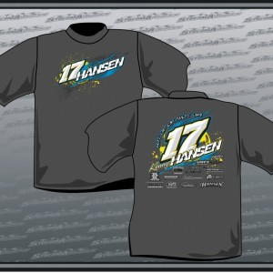 Kenny Hansen - Sybesma Graphics ( Shirt Gallery )