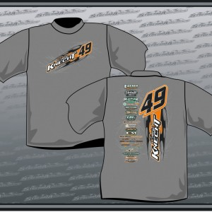 Cody Knecht - Sybesma Graphics ( Shirt Gallery )