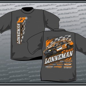 Chad Lonneman - Sybesma Graphics ( Shirt Gallery )