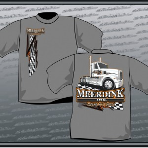 MEERDINK - Sybesma Graphics ( Shirt Gallery )