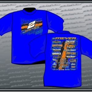 Nick Meyer - Sybesma Graphics ( Shirt Gallery )