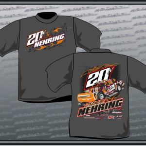 Justin Nehring - Sybesma Graphics ( Shirt Gallery )