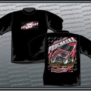 Skylar Prochaska - Sybesma Graphics ( Shirt Gallery )