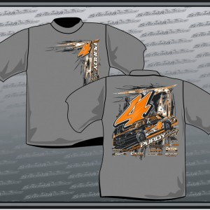 Jeremy Purdy - Sybesma Graphics ( Shirt Gallery )