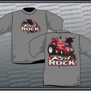RED ROCK - Sybesma Graphics ( Shirt Gallery )
