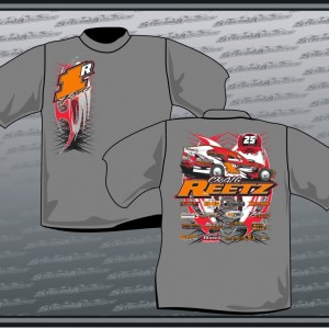 Craig Reetz - Sybesma Graphics ( Shirt Gallery )