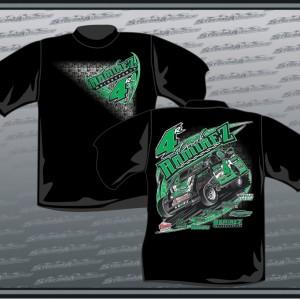 Dereck Ramirez - Sybesma Graphics ( Shirt Gallery )