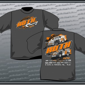 Roth Racing - Sybesma Graphics ( Shirt Gallery )