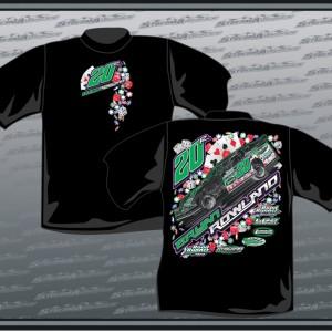 Bryan Rowland - Sybesma Graphics ( Shirt Gallery )