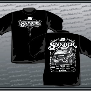 Jason SNYDER - Sybesma Graphics ( Shirt Gallery )