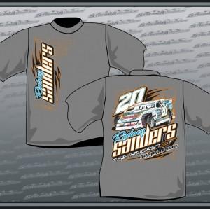 Rodney Sanders - Sybesma Graphics ( Shirt Gallery )