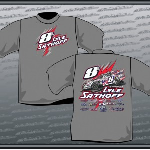Lyle Satoff - Sybesma Graphics ( Shirt Gallery )