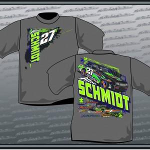 Allan Schmidt - Sybesma Graphics ( Shirt Gallery )