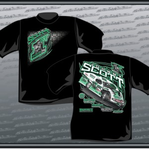 Johnny Scott - Sybesma Graphics ( Shirt Gallery )