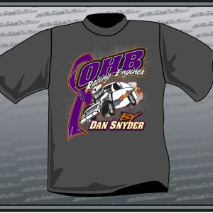 Benifit Snyder - Sybesma Graphics ( Shirt Gallery )