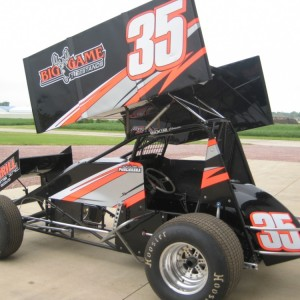 Sybesma Graphics Racing Decals
