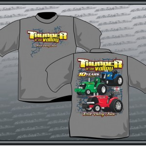 THunder - Sybesma Graphics ( Shirt Gallery )