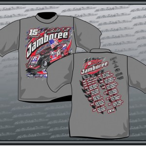 USMTS - Fall Jamboree 15th Annual - Sybesma Graphics ( Shirt Gallery )