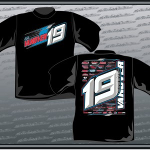 Kyle Vanover - Sybesma Graphics ( Shirt Gallery )