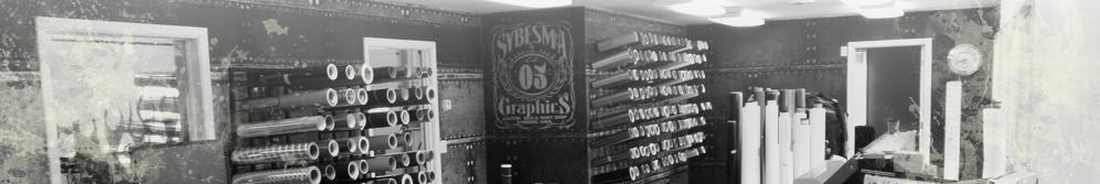 Sybesma Graphics Website Race car graphics shop